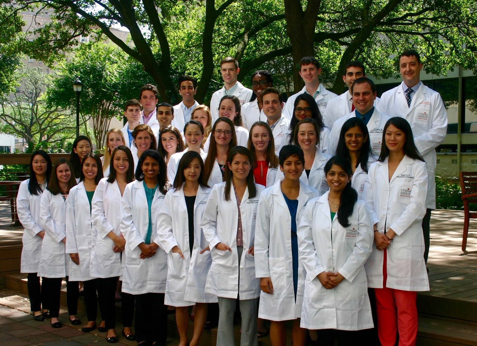 What is possibly the worst student a medical school can accept?