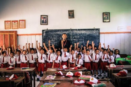 7 Negara Dengan Rata-Rata Gaji Guru Terendah di Dunia