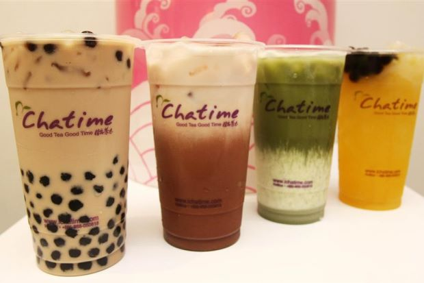 Chatime brand owner claims Loob used unapproved materials