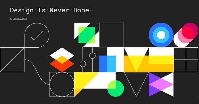 Google Luncurkan Tools baru untuk para Designer Aplikasi