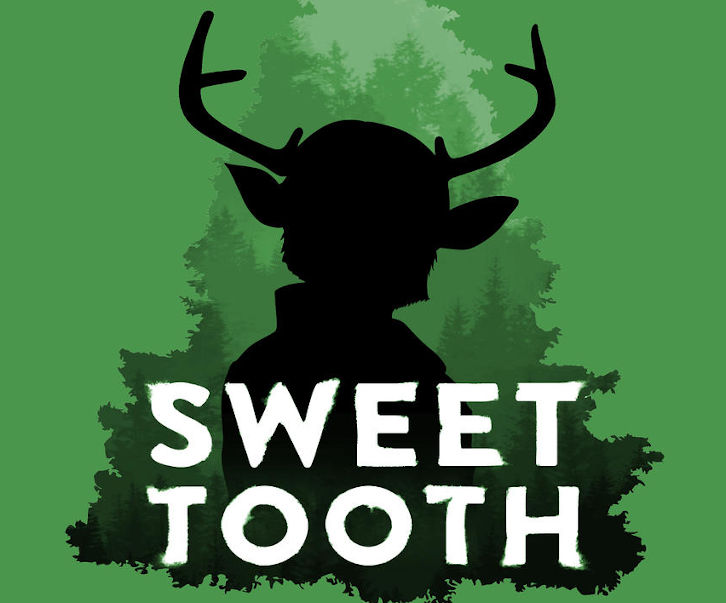 Sweet Tooth - Ordered to Series by Netflix