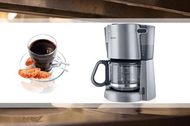 bikin kopi lebih mudah dengan viva vollection merk philips