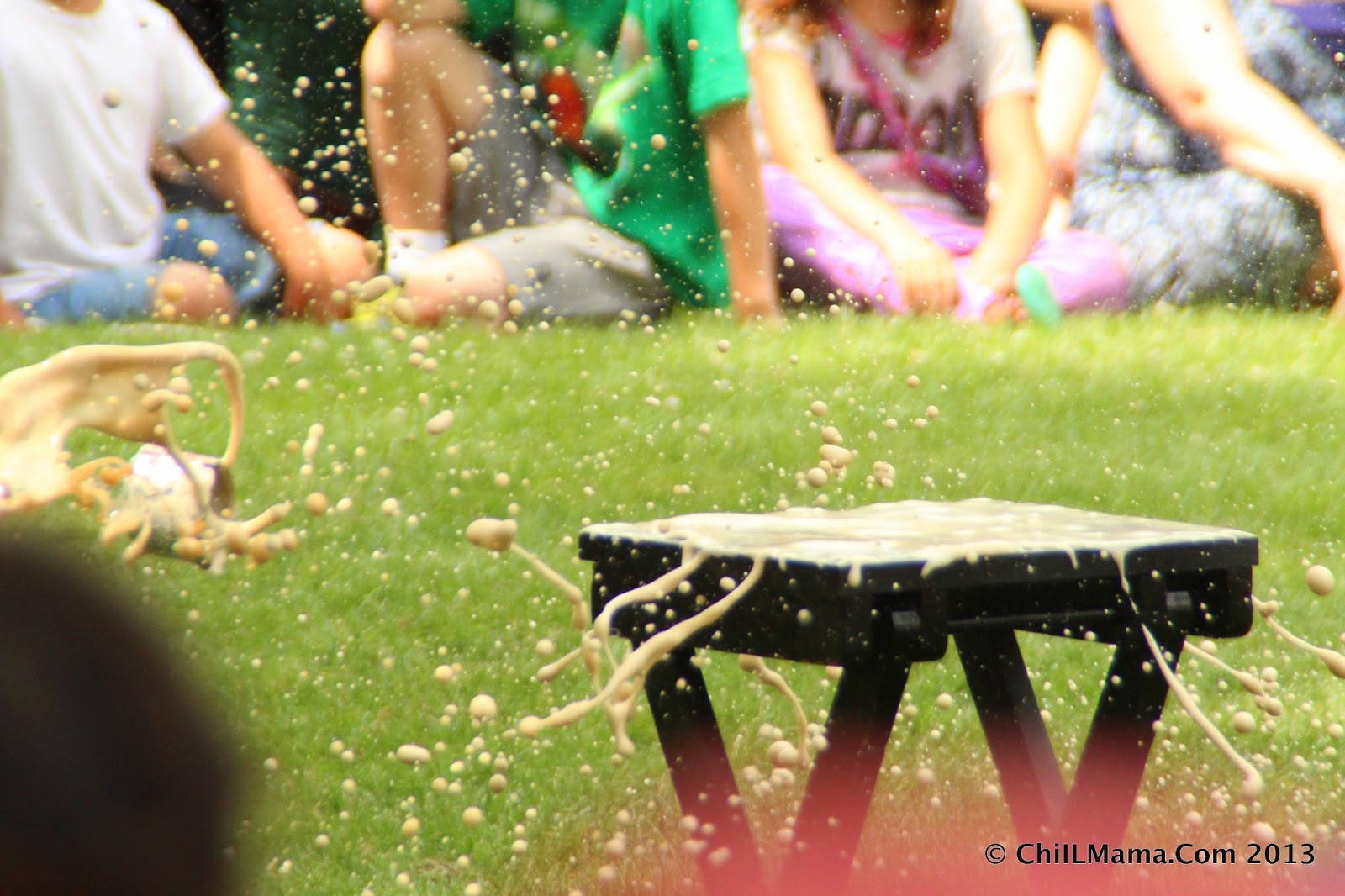 ChiIL Mama : Bristol Renaissance Faire Opening Day 2013 Photo Filled