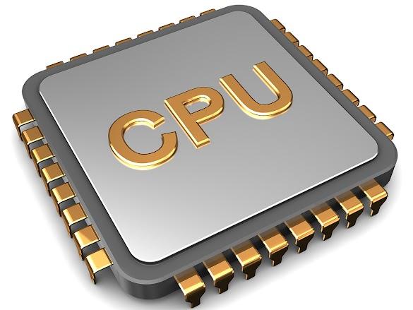 Processor dan Bagiannya
