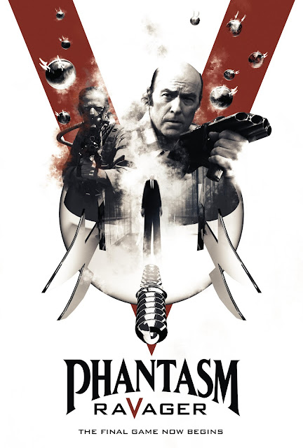 Phantasm: Ravager (2016) ταινιες online seires oipeirates greek subs