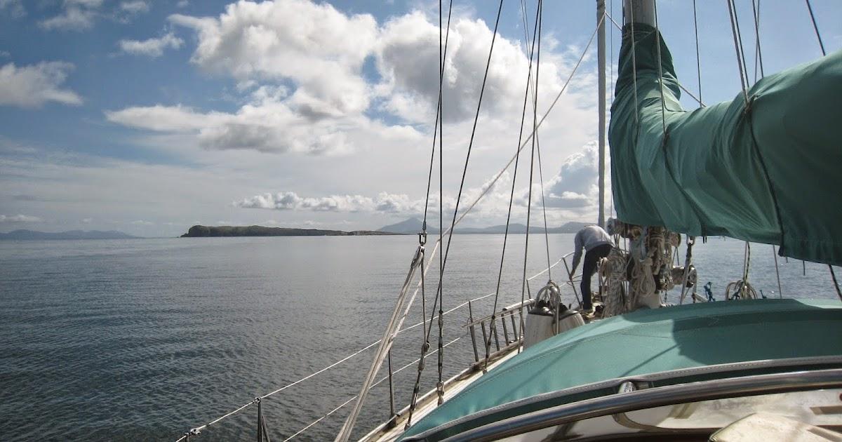 Aleria's Adventures: Sacred Caher Island