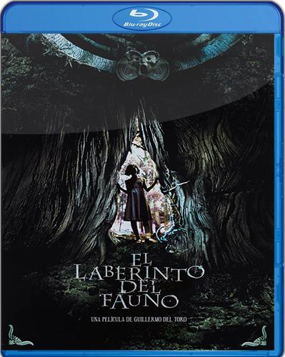El laberinto del fauno [2006] [BD25] [Español]