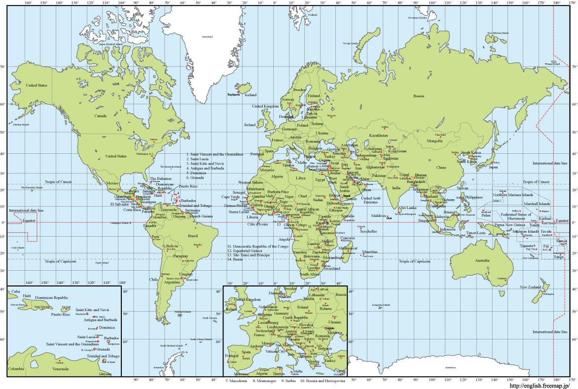 Cartina Europa Con Meridiani E Paralleli.Ufo Secret Social Club Meridiani E Paralleli Storia Svantaggi Ed Effetti