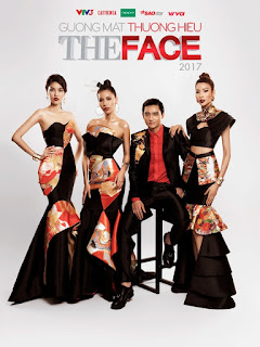 The Face 2017 Tập 5