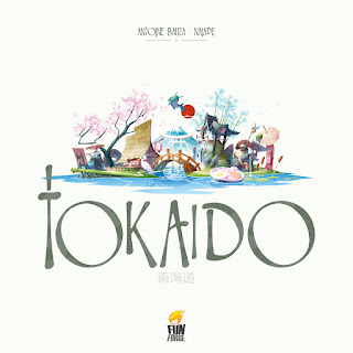 Download Gratis Tokaido apk + obb