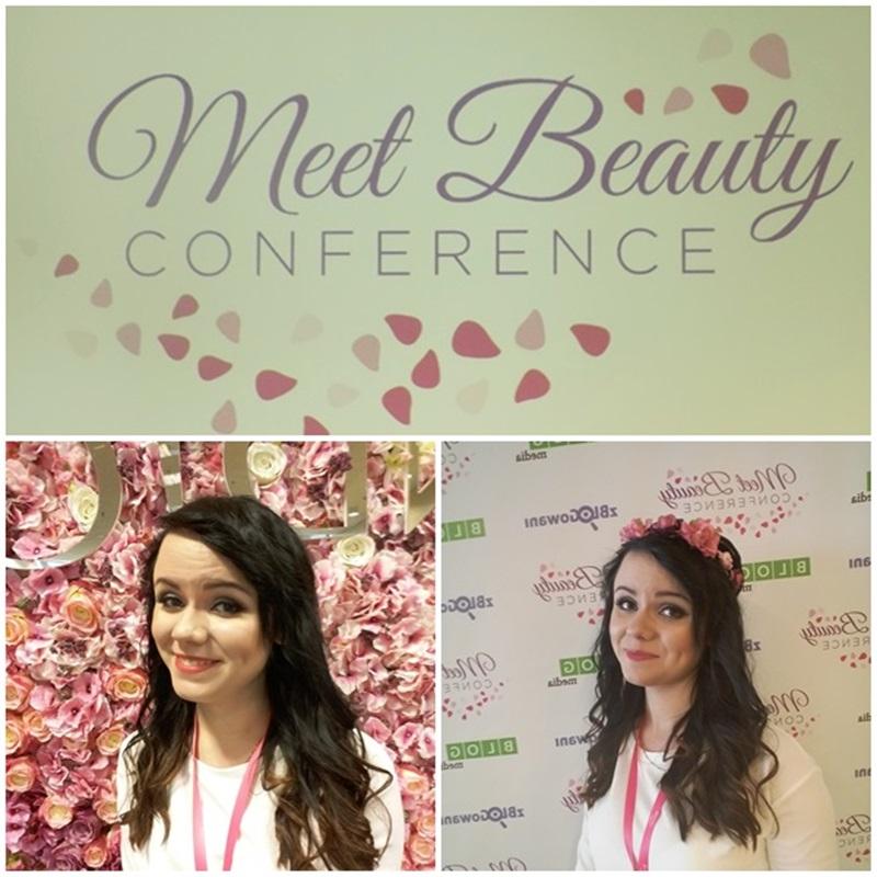 Relacja z Meet Beauty II ;)