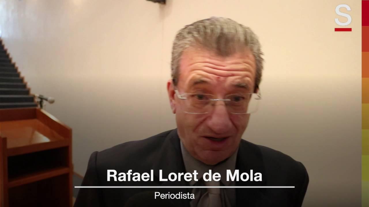 Rafael Loret De Mola Lanza Petici U00f3n Para Que Diputados Y