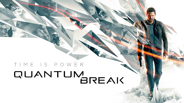 """Quantum Break: TIME IS POWER"" Finally Out"