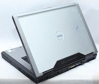 Laptop Dell Precision M90 Seken