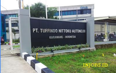 PT.Tuffindo Nittoku Autoneum