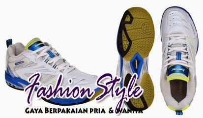 Model Sepatu Badminton Kawasaki K-323-39 Sepatu Badminton