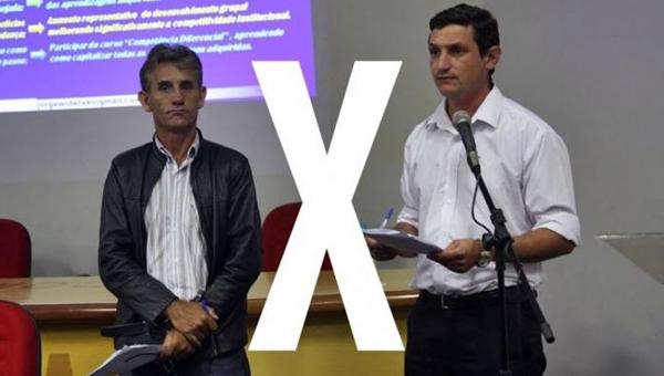 "Nova Cantu: Presidente da Câmara renuncia ""sem querer""?"