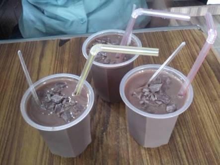 Chocolate coco Surat