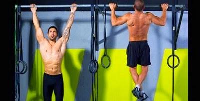 Mendapatkan tinggi tubuh yg kita inginkan Cara Menambah Tinggi Badan secara Alami