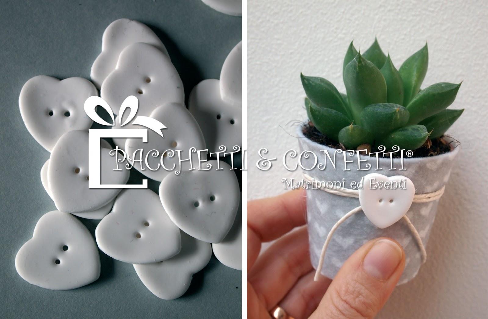 Favorito Pacchetti e Confetti: 2015 HP95