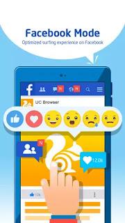 mode facebook