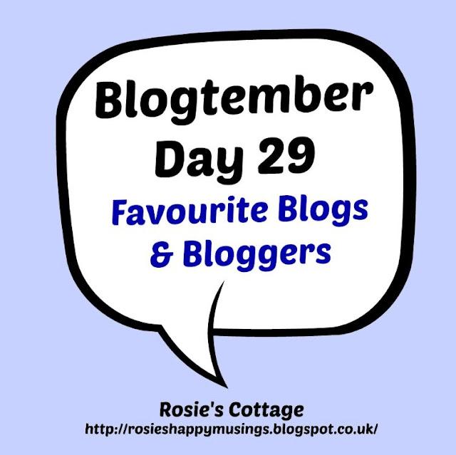 Blogtember Day 29