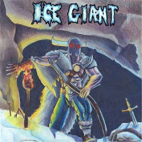 Ice Giant - s/t (album)