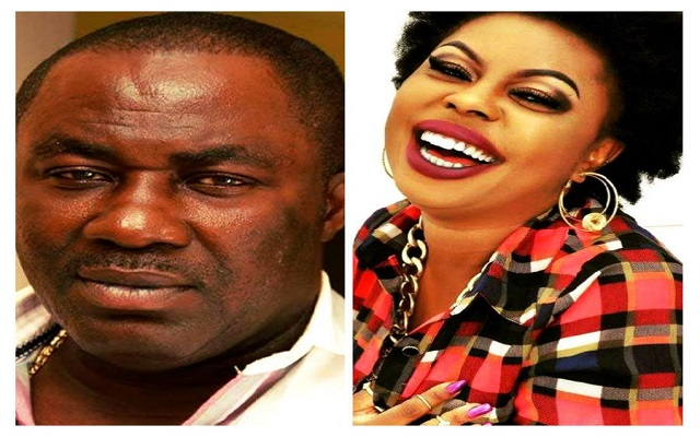 Afia Schwarzenegger Issues a Threat against OKAY FM Management For Their Apology Letter