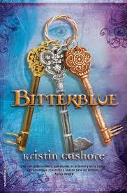 Reseña Bitterblue de Kristin Cashore