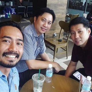 Photo Yama Carlos Terbaru