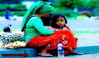 Kisah Memilukan Tentang Pengorbanan Sang Ibu Untuk Anaknya