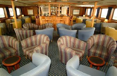Cruceros por Galápagos cruceros de lujo