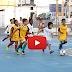 Mairi - Projeto Esporte é Vida é manchete na TVE