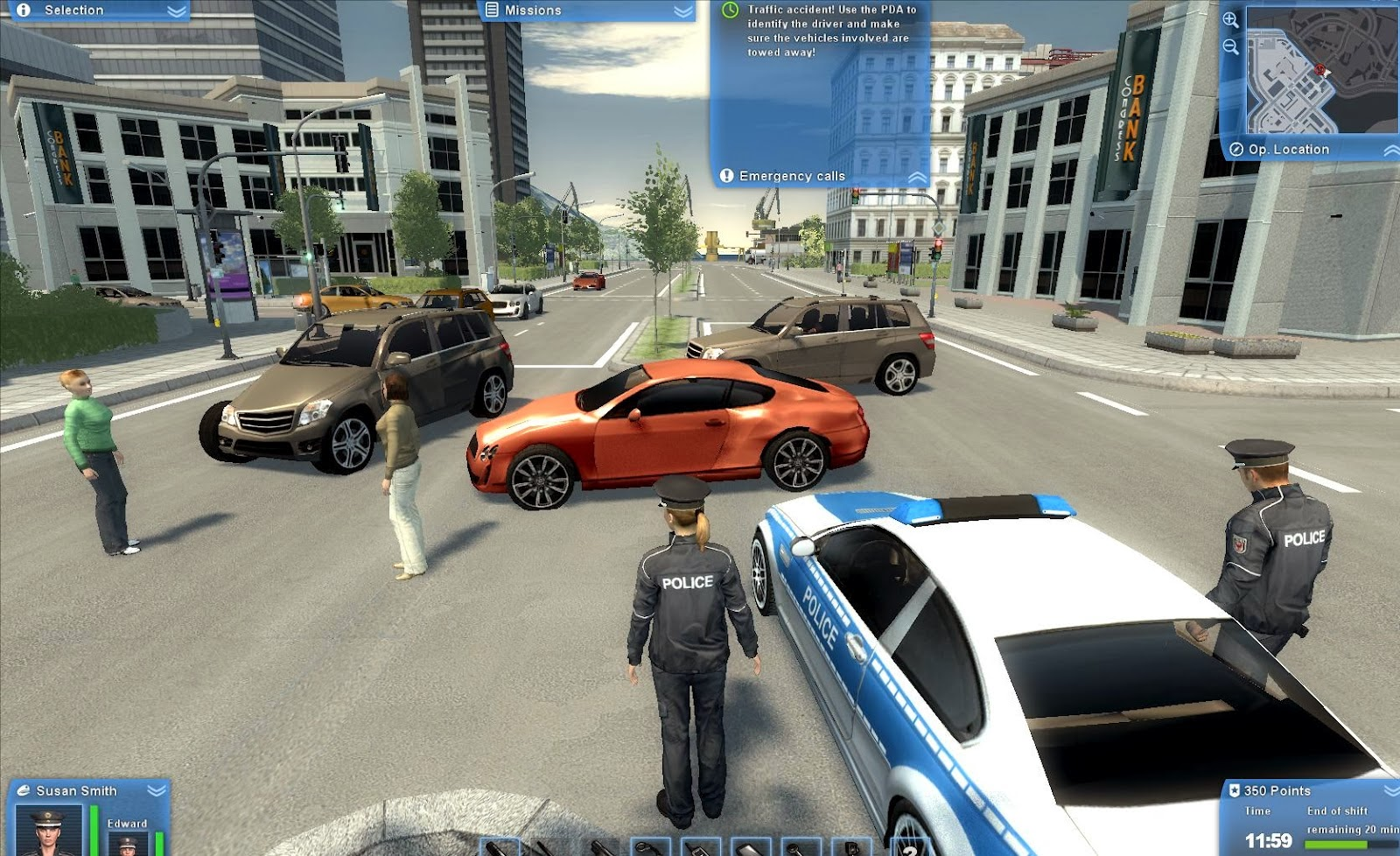 cheat police force 2
