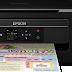 Epson ET-2550 Treiber Scannen Download