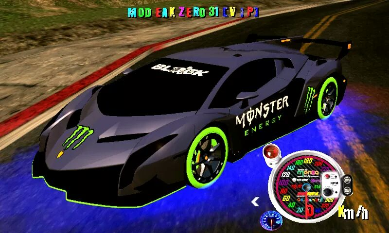 Download Mod Mobil Gta Sa Android Dff Only No Txd