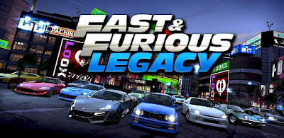 Download Free Game Fast And Furious Legacy Hack (All Versions) Unlimited Gold,Unlimited Coins,Unlimited Nitrous 100% Working and Tested for IOS and Android