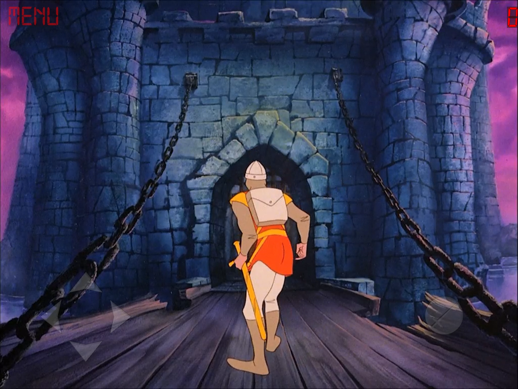 Dragon S Lair Game Free Download Full Version For Pc