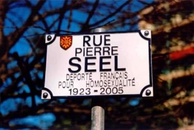 Pierre seel deported homosexual adoption