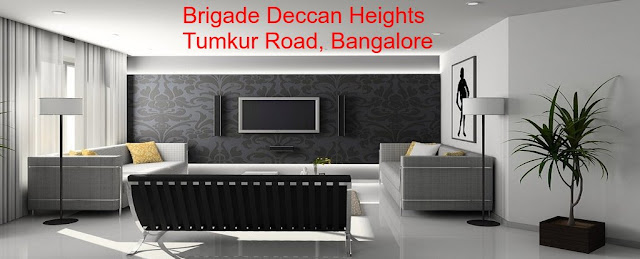 Brigade Deccan Heights Bangalore