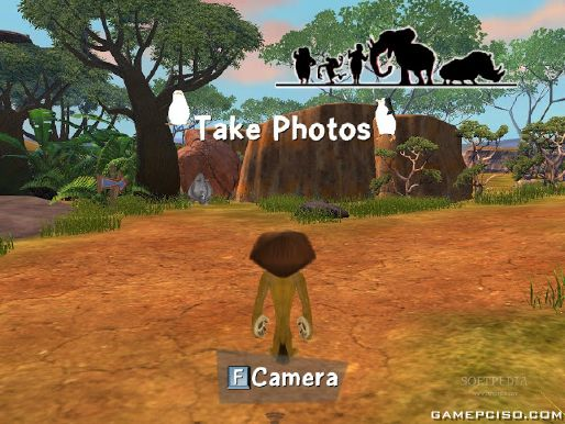 Madagascar Escape 2 Africa - Download Game PC Iso New Free