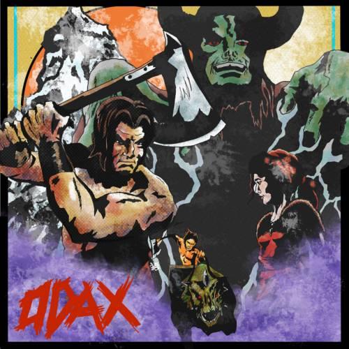 """Odax - """"Odax"""" (album)"""
