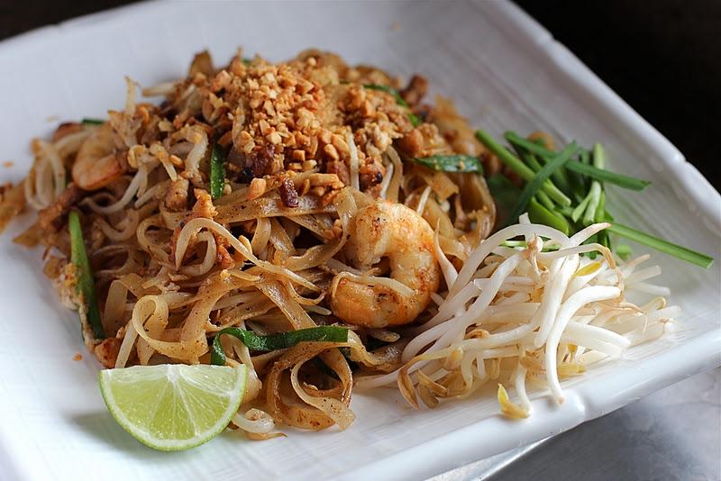 Pad Thai 90