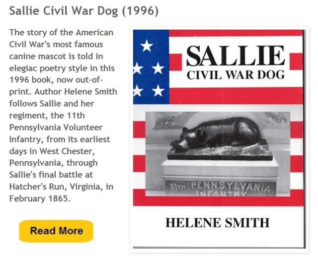 http://loyalty-of-dogs.blogspot.com/p/sallie-civil-war-dog-by-helene-smith.html
