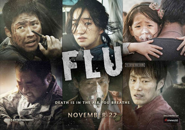 Film Korea The Flu Subtitle Indonesia