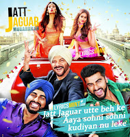 Jatt Jaguar Song Download