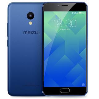 Meizu m5 Full Spesifikasi dan Harga Terbaru, Smartphone Octa-core usung kamera 13MP bening