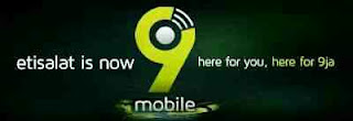 9mobile change name