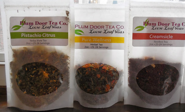 Plum Door Tea
