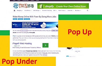 how to make money online quickly - PropellerAds Media PopUnder